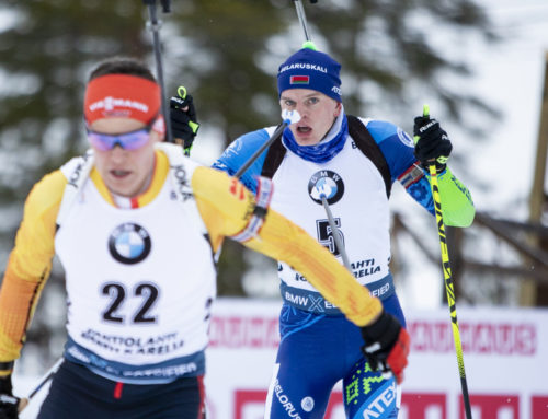 Kontiolahti Biathlon 2020